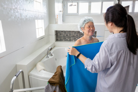Why Personal Care Is Good for Home Health