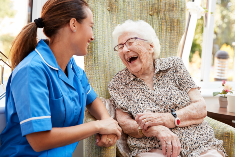 Don't Hire Just Yet: Qualities of Caregiver You Need to Consider