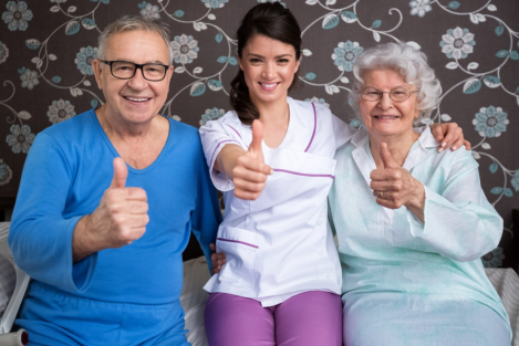 Importance of Care Services